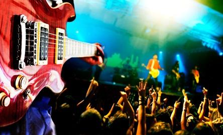 Fotolia Musica Inglese