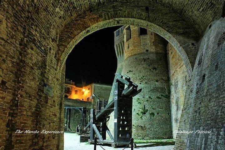Exitus… Fuga Dalla Rocca 🗓 🗺