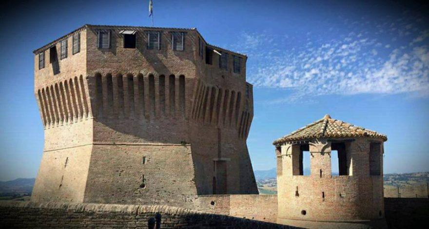 Rocca Di Mondavio 880×470
