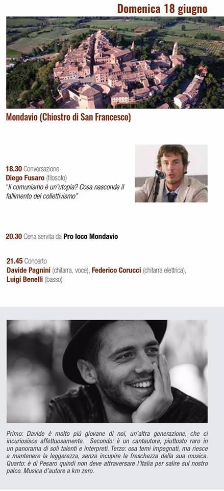 VILLE E CASTELLA 🗓