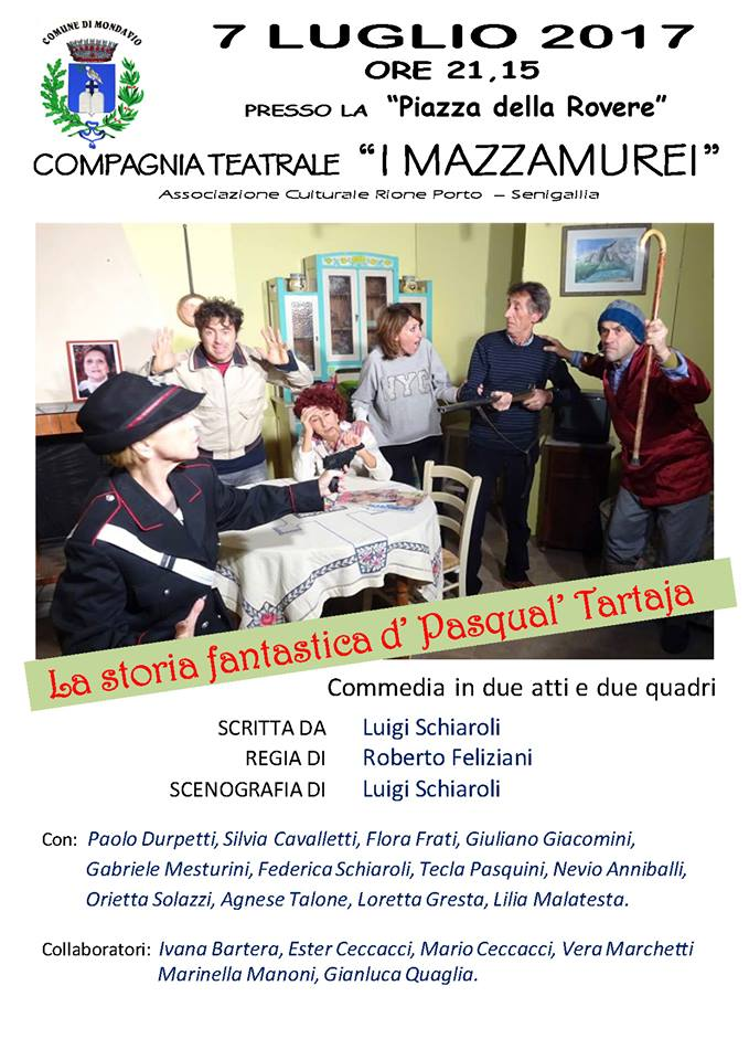 Compagnia Teatrale I Mazzamurei