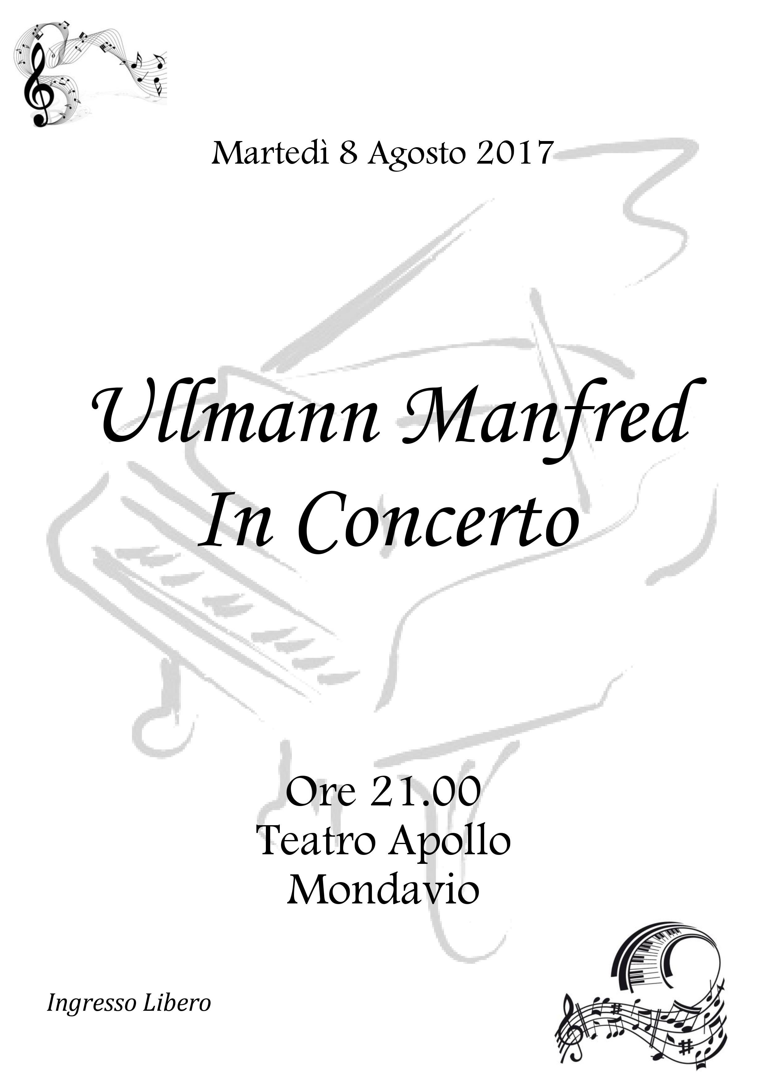 Ullmann In Concerto