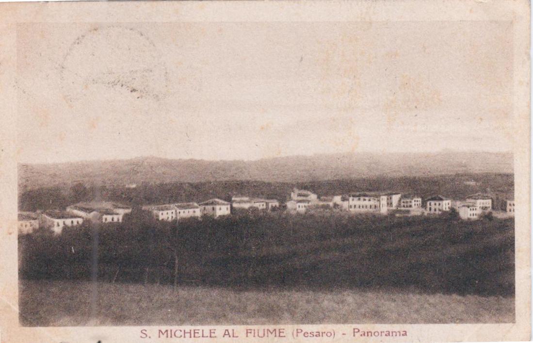 San Michele Al Fiume