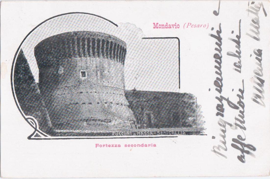 Fortezza Secondaria