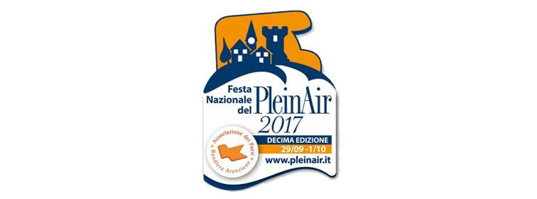 Plain Air 2017