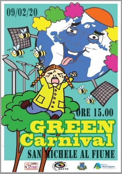Green Carnival 🗓 🗺