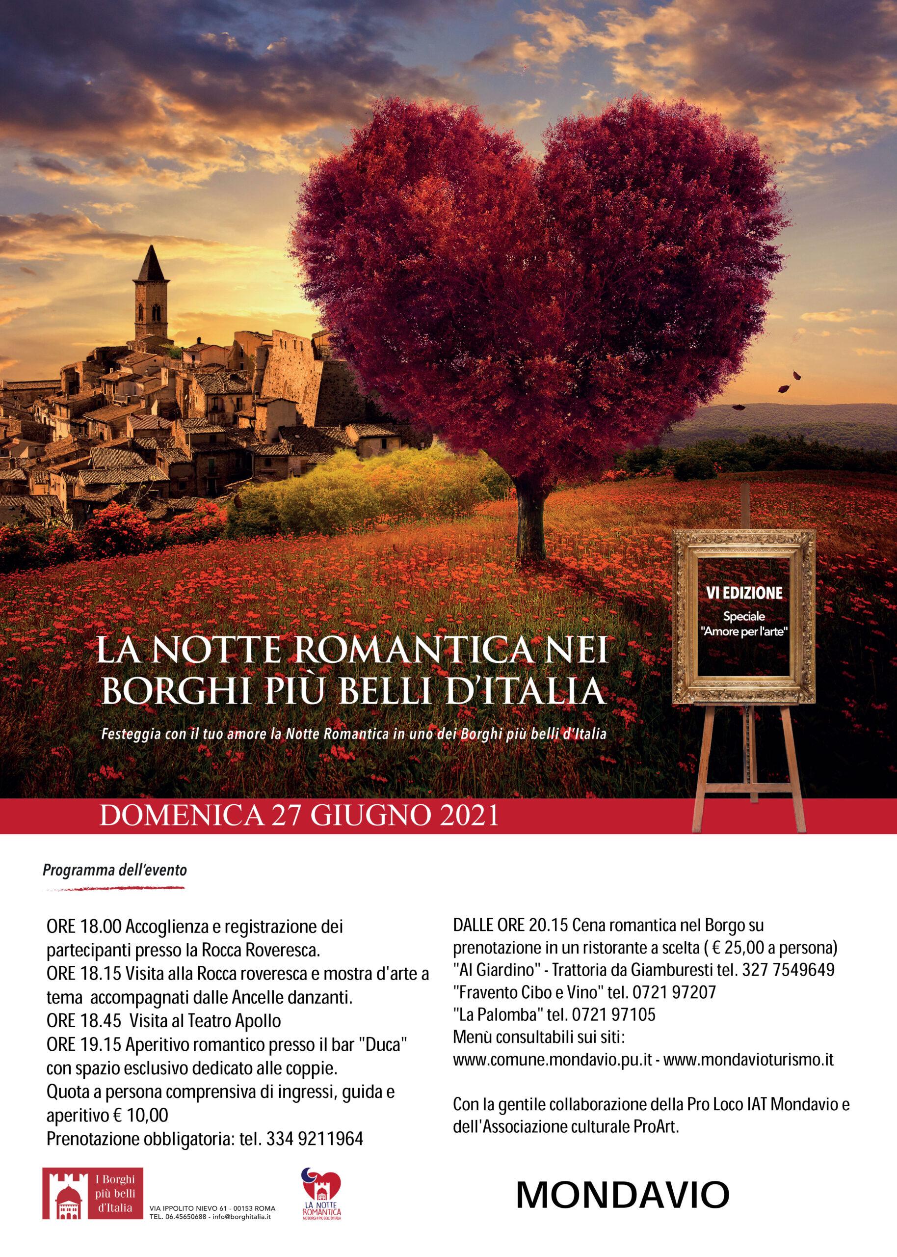 La Notte Romantica Nei Borghi Piu Belli—26 Giugno 2021—Locandina Compilata[1010] (1)